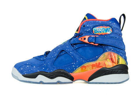 Air Jordan 8 GS Doernbecher