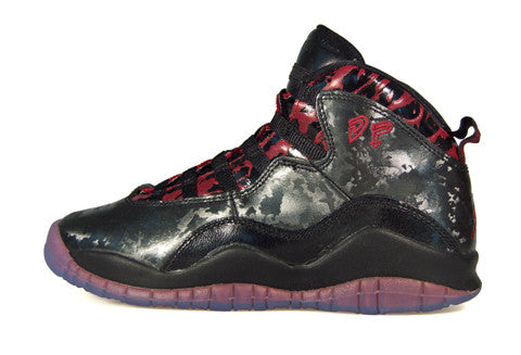 Air Jordan 10 GS Doernbecher