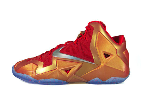 Nike LeBron 11 Gloria Sample