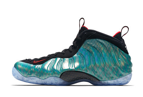 Nike Foamposite One Gone Fishing