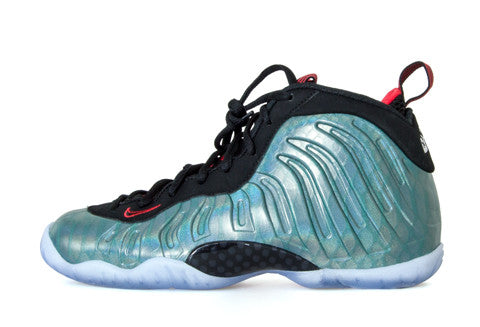 Lil' Posite One Gone Fishing