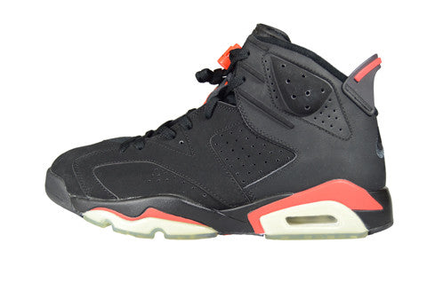 Air Jordan 6 Black Infrared 2000