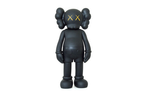 Kaws 5YL Companion Black