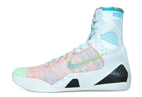 Nike Kobe 9 Elite What The