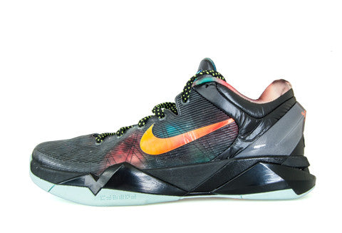 Nike Kobe 7 AS Galaxy Look See Sample