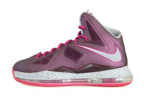 Nike LeBron 10 Crown Jewel