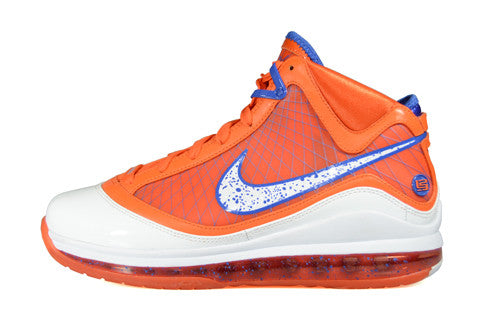 Nike LeBron 7 HWC Orange PE