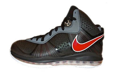 the best attitude f6d67 f94ed Nike LeBron 8 V2 Portland PE – The Collection Miami