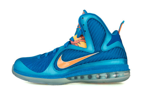 Nike LeBron 9 China