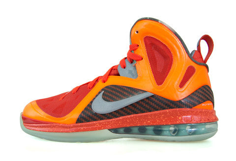 Nike LeBron 9 Elite Big Bang Sample