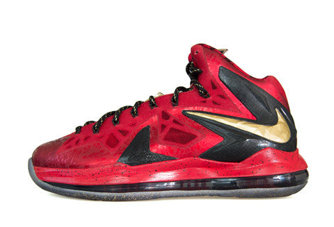 259f148fd1a Nike LeBron 10 Elite Champ Pack – The Collection Miami