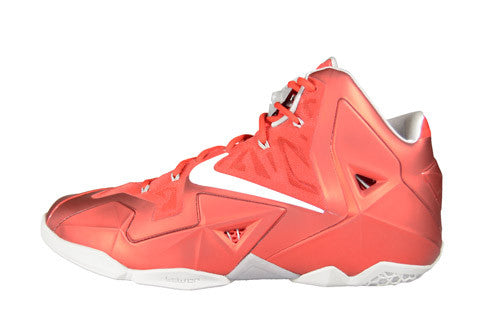 Nike LeBron 11 Ohio State PE Away