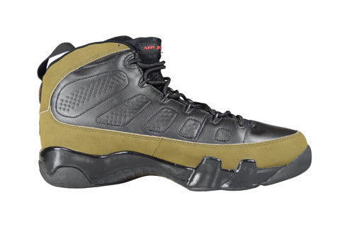 9612047a6ce1 Air Jordan 9 Olive 2002 – The Collection Miami
