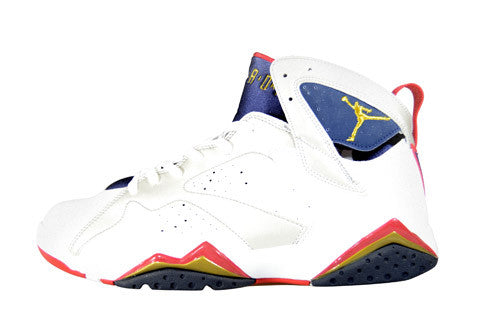 hot sale online 97ad4 1f067 Air Jordan 7 Olympic 2004