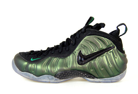 a3218a6b023 Nike Foamposite Pro – The Collection Miami