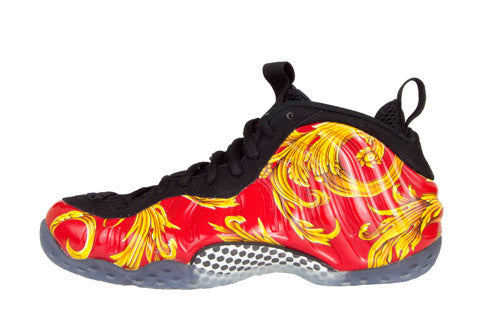 Nike Foamposite One Supreme SP