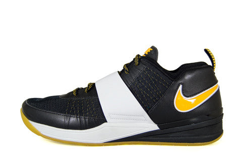 Nike Zoom Revis Steelers Sample