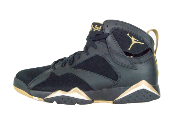 8895c1b4963c13 Air Jordan 7 Golden Moments Pack – The Collection Miami