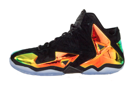 Nike LeBron 11 Kings Crown