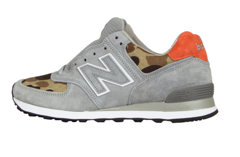 New Balance 574 Ball & Buck