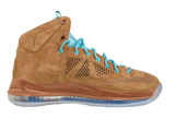 Nike LeBron 10 EXT Hazelnut Sample