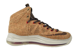 Nike LeBron 10 EXT Cork Sample