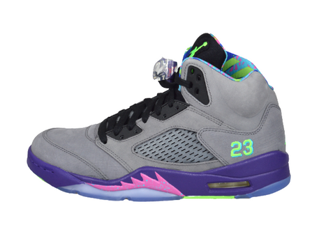 brand new a0783 e3cd2 Air Jordan 5 Bel Air