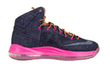 Nike LeBron 10 EXT Denim