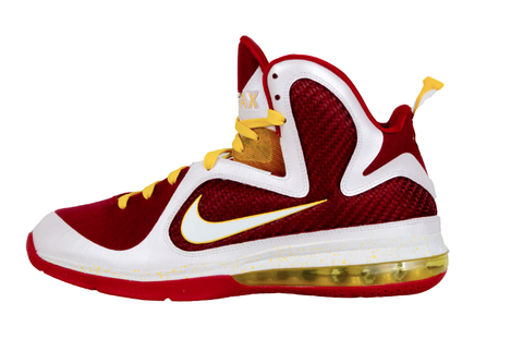 Nike LeBron 9 FairFax Away