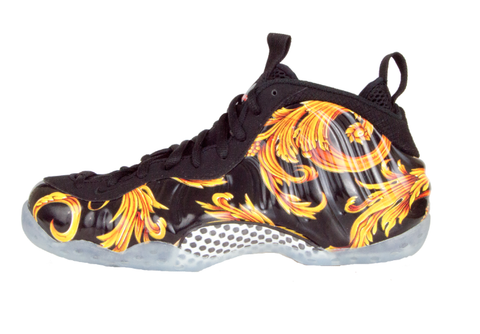8d72acfb3f6 Nike Foamposite One Supreme SP – The Collection Miami