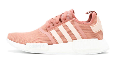 "Adidas NMD R1 WMNS ""Raw Pink"""