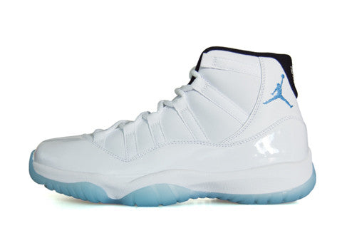 Air Jordan Retro 11 Legend Blue