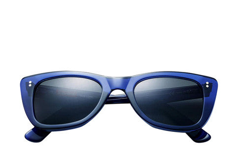 Supreme Blue Cat Sunglasses