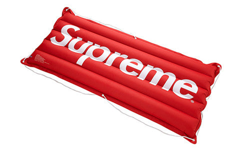 Supreme Inflatable Water Raft