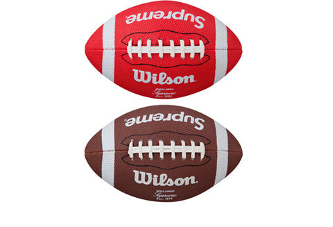 Supreme x Wilson Mini Football