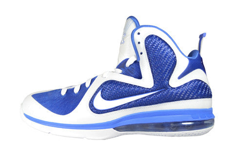 Nike LeBron 9 Kentucky Home
