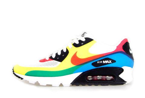 best sneakers f36d2 6f1cf Nike Air Max 90 HYP PRM NRG – The Collection Miami