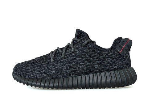 02cfcea54fb3f Adidas Yeezy Boost 350 Pirate Black 2.0 – The Collection Miami