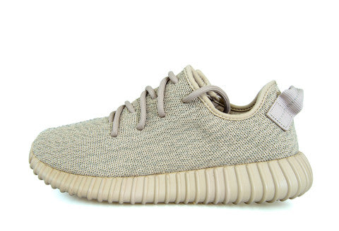Adidas Yeezy Boost 350 Tan Oxford