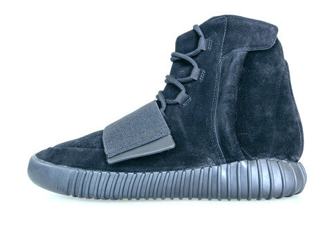 93b2d8d23 Adidas Yeezy Boost 750 Triple Black – The Collection Miami