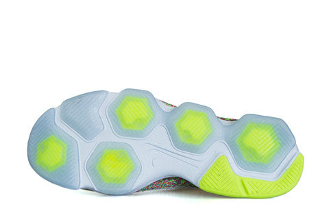 97d44f607 Nike Zoom Fit Agility Flyknit Multi-Color – The Collection Miami