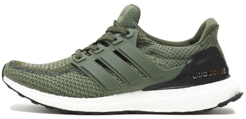 Adidas Ultra Boost 2.0 'Olive'