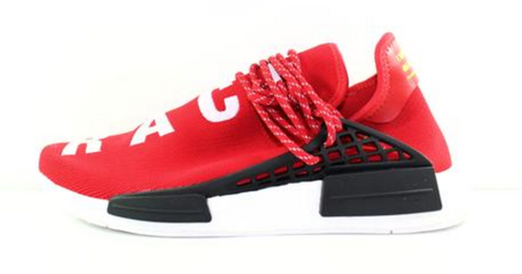 Adidas Original x Pharrell Williams Hu NMD Human Race (Red)