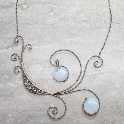 TRAMONTANE - Collier|TRAMONTANE - Necklace