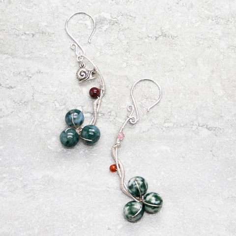 MALLORY - Boucles d'oreilles|MALLORY - Earrings