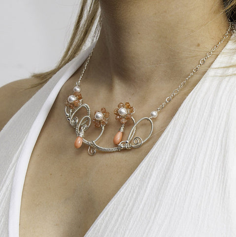 ELSIE - Collier|ELSIE - Necklace