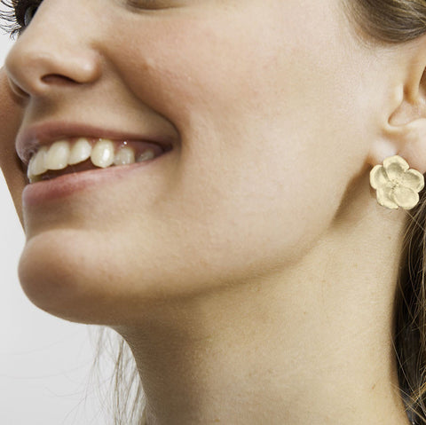 ANNA {or} - Boucles d'oreilles|ANNA {gold} - Earrings