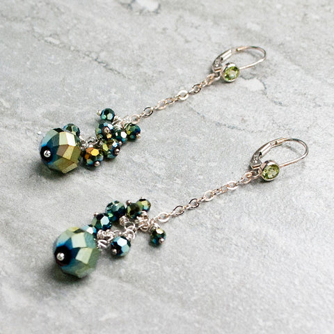 ALLISON - Boucles d'oreilles|ALLISON - Earrings