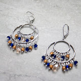 WREN - Boucles d'oreilles|WREN - Earrings