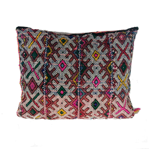 AYAT vintage kilim pillow cover